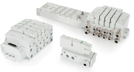 Numatics valves